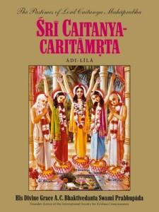Sri Caitanya Caritamrita Adi Lila_1