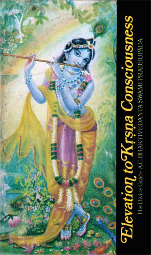 Audio Books: Free Download – Elevation to Krishna Consciousness