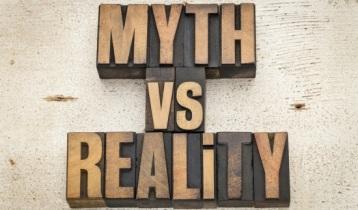 myth-reality