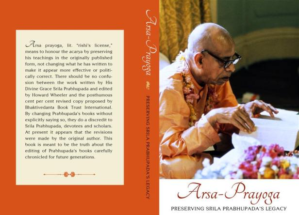 Arsa-Prayoga Book